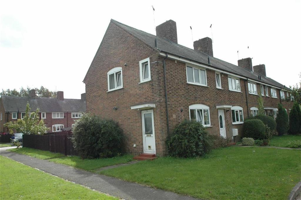 2 Bedrooms End Of Terrace House for sale in Green Lane Estate, Green Lane East, Sealand