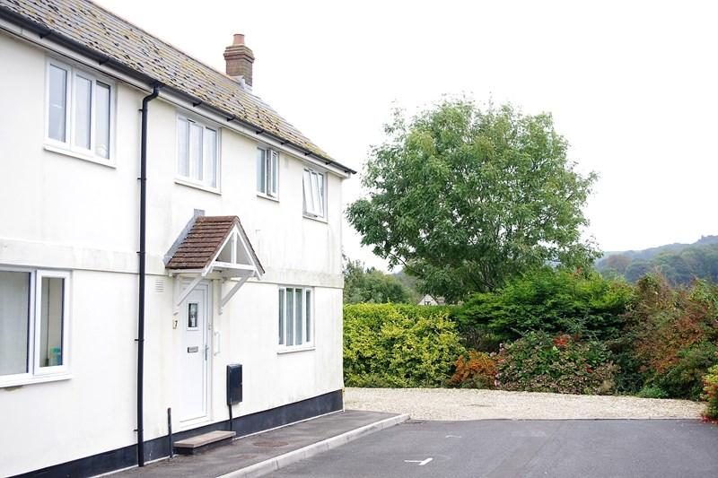 2 Bedrooms End Of Terrace House for sale in Berkeley Court, Bridport