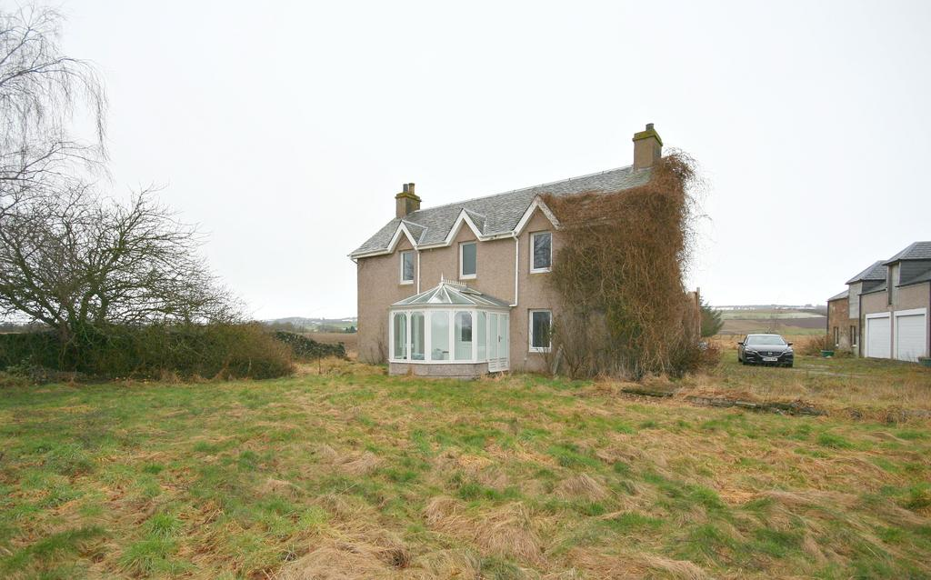 3 Bedrooms Country House Character Property for sale in Near Blairgowrie PH10