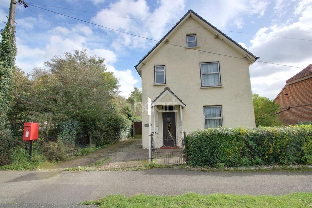 2 Bedrooms Detached House for sale in London Road, Harlow