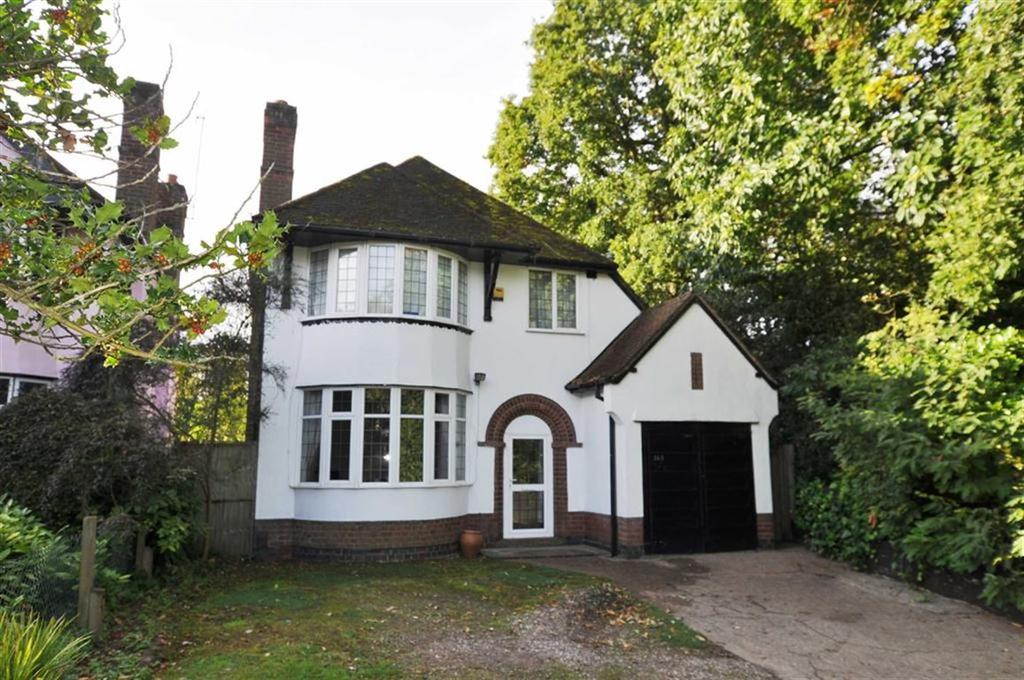 4 Bedrooms Detached House for sale in Warwick New Road, Leamington Spa
