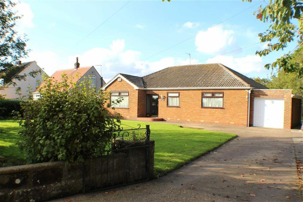 5 Bedrooms Detached Bungalow for sale in Hornsea Road, Skipsea, East Yorkshire