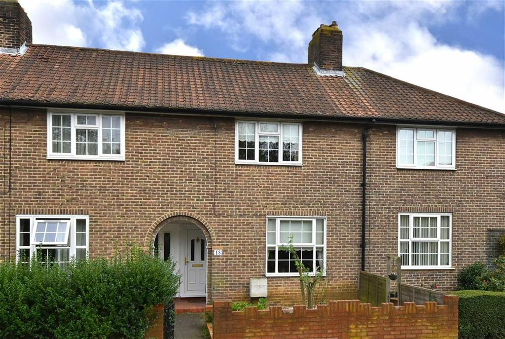 2 Bedrooms Terraced House for sale in Durham Hill, Bromley, Kent