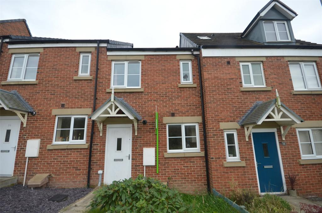 2 Bedrooms Terraced House for sale in Birtley