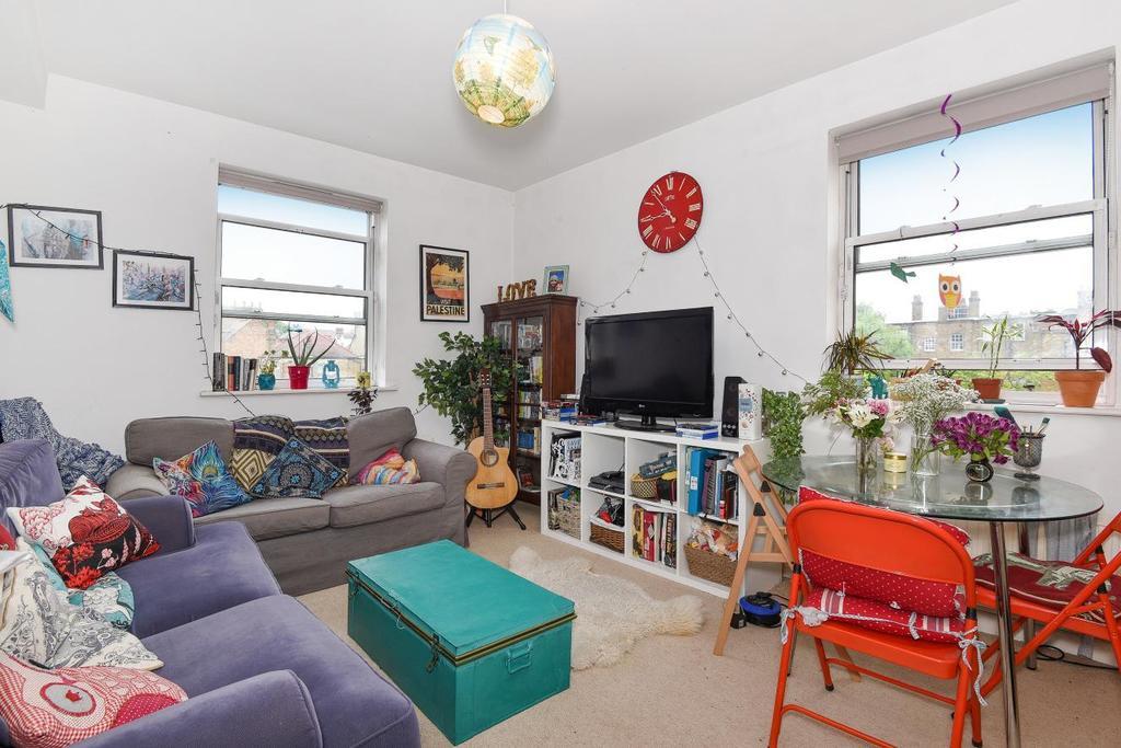 1 Bedroom Flat for sale in Peckham Rye, East Dulwich