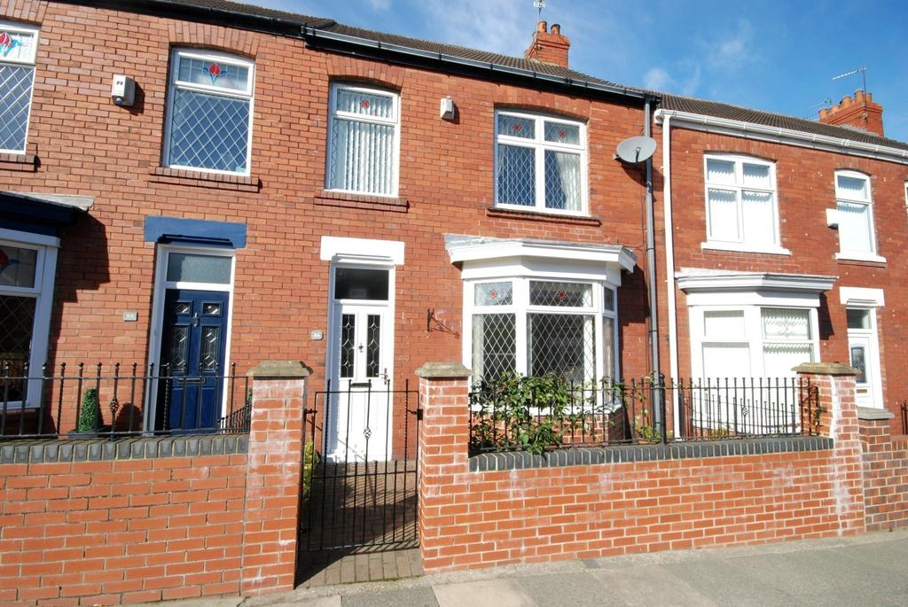 3 Bedrooms Terraced House for sale in Hurstwood Road, Barnes