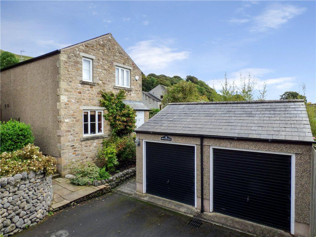 3 Bedrooms Detached House for sale in Townhead Croft, Settle, North Yorkshire