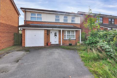 5 bedroom detached house for sale - Swan Meadow, Colwick, Nottingham