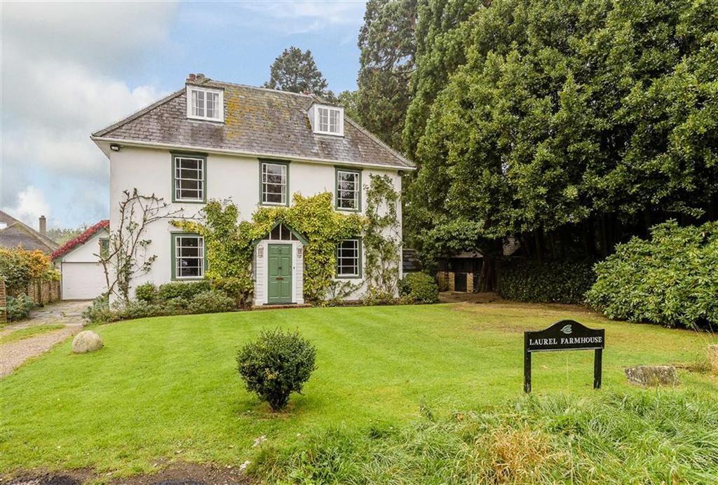 6 Bedrooms Detached House for sale in Totteridge Green, Totteridge Green, London