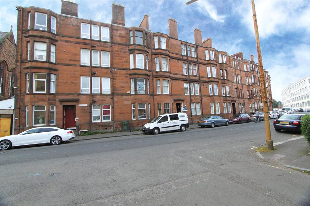1 Bedroom Apartment Flat for sale in 3/2, Newlands Road, Glasgow, Lanarkshire