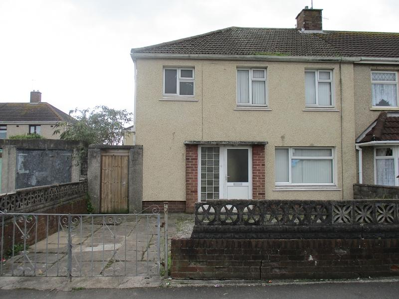 3 Bedrooms Semi Detached House for sale in Acacia Avenue, Port Talbot, Neath Port Talbot.