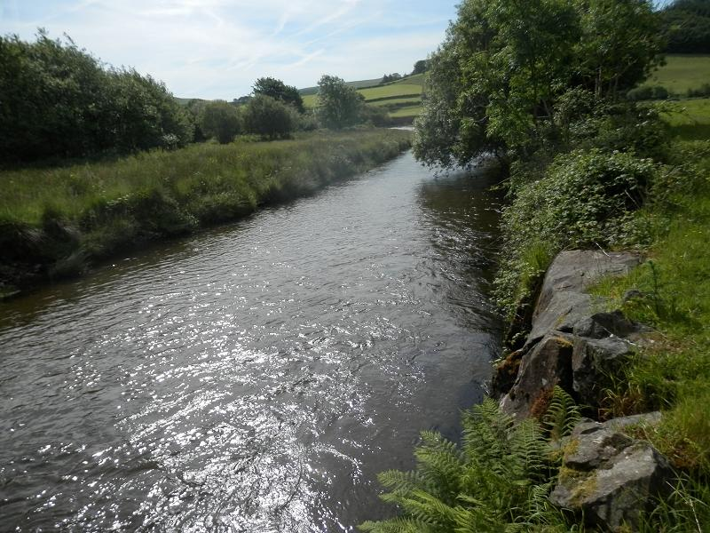 Land Commercial for sale in Crugybar, Llanwrda, Carmarthenshire.