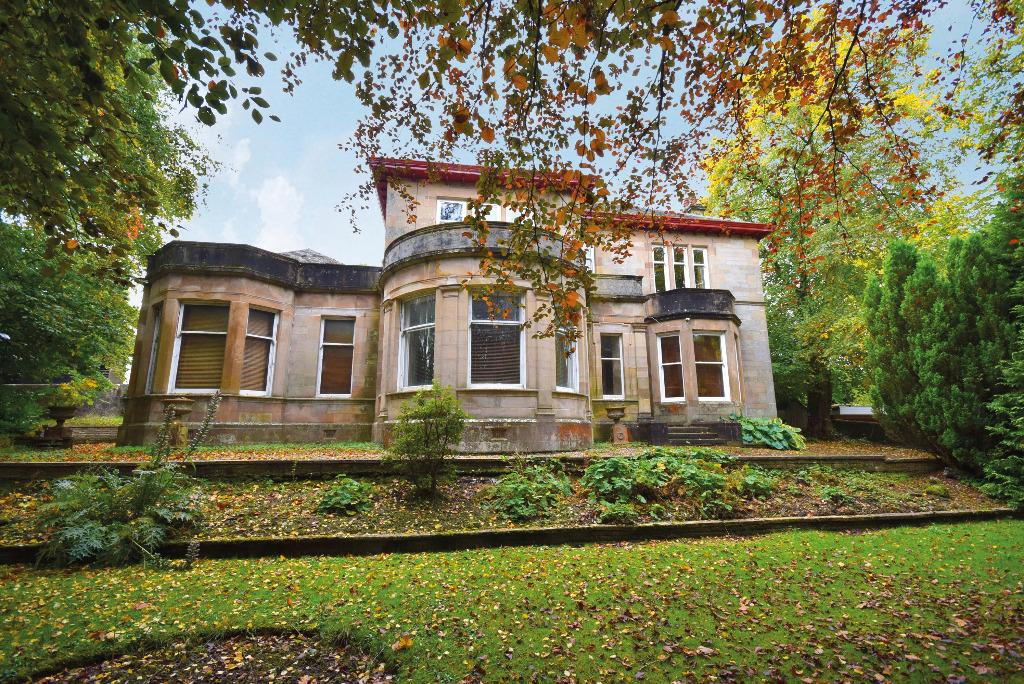 2 Bedrooms Apartment Flat for sale in East Kilbride Road , Busby , Glasgow, G76 8JF