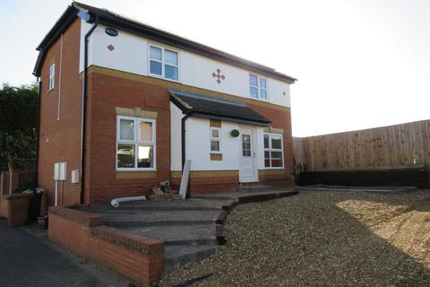 3 bedroom detached house for sale - Buchanan Close, Sandringham Gardens, Northampton, NN4