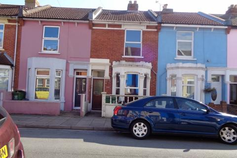 2 bedroom terraced house to rent - Glasgow Road, Eastney, Southsea