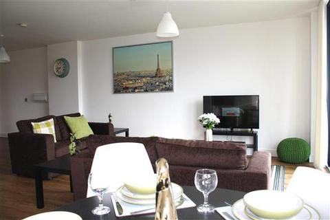 2 bedroom apartment to rent - SHORT STAY SERVICED APARTMENT ACCOMODATION