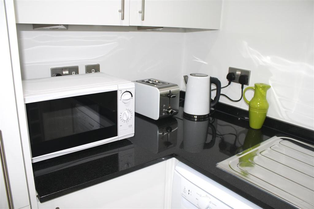 Modern Kitchens
