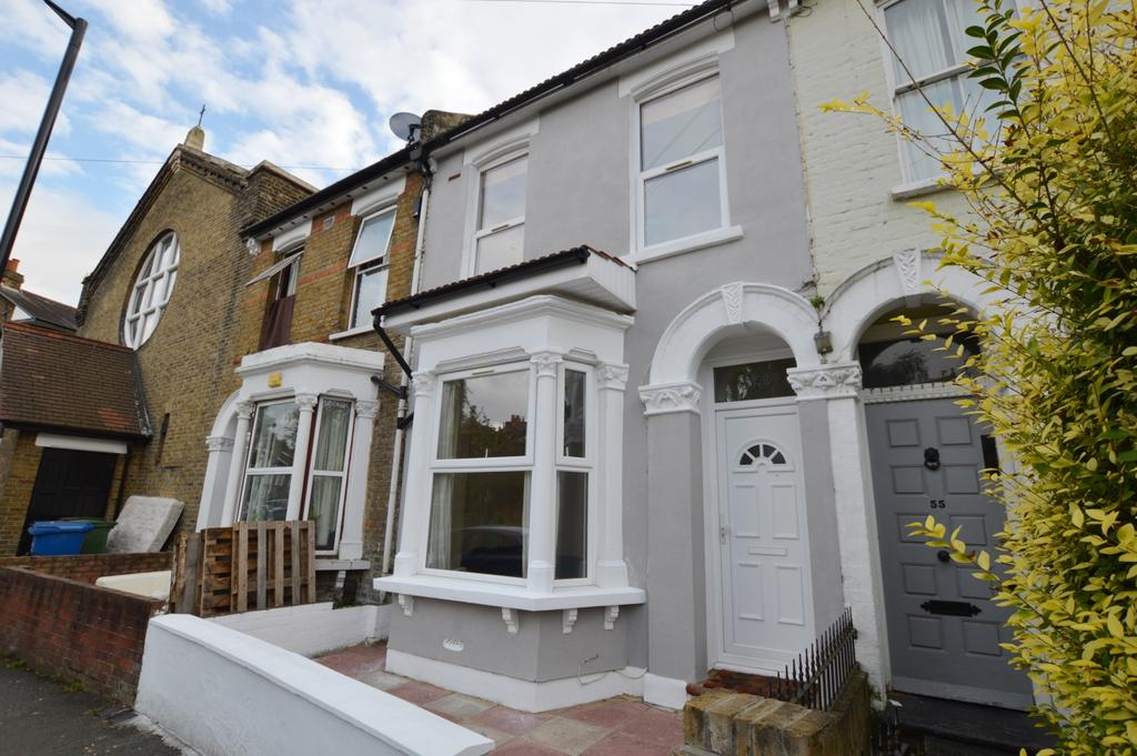3 Bedrooms Terraced House for sale in Elm Grove Peckham SE15