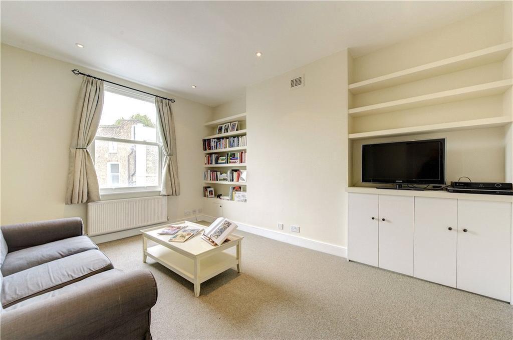 3 Bedrooms Maisonette Flat for sale in Goldney Road, Maida Vale, London, W9