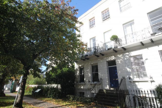 1 Bedroom House for sale in Pittville Lawn, Cheltenham, GL52 2BD