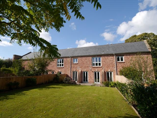4 Bedrooms Barn Conversion Character Property for sale in Langford Budville, Wellington TA21
