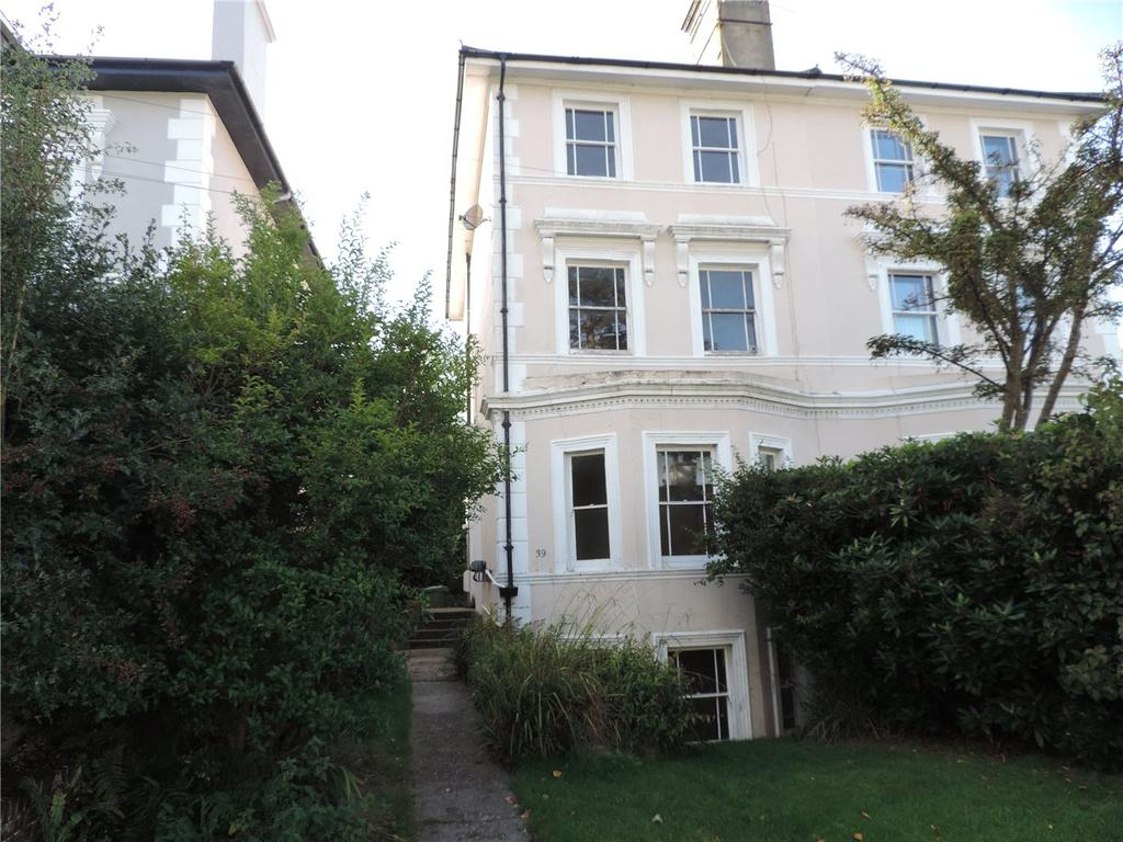 6 Bedrooms Flat for sale in St James Road, Tunbridge Wells, TN1
