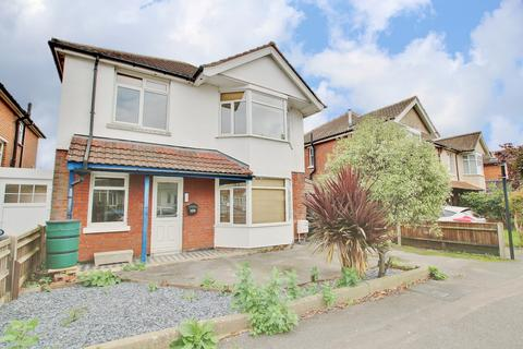 4 bedroom detached house for sale - Upper Shaftesbury Avenue, Southampton