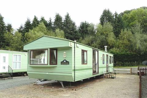 2 bedroom mobile home for sale - 81 Fir View, Fir View Tan Y Ffridd  Holiday Park, Llangyniew, Welshpool, Powys, SY21
