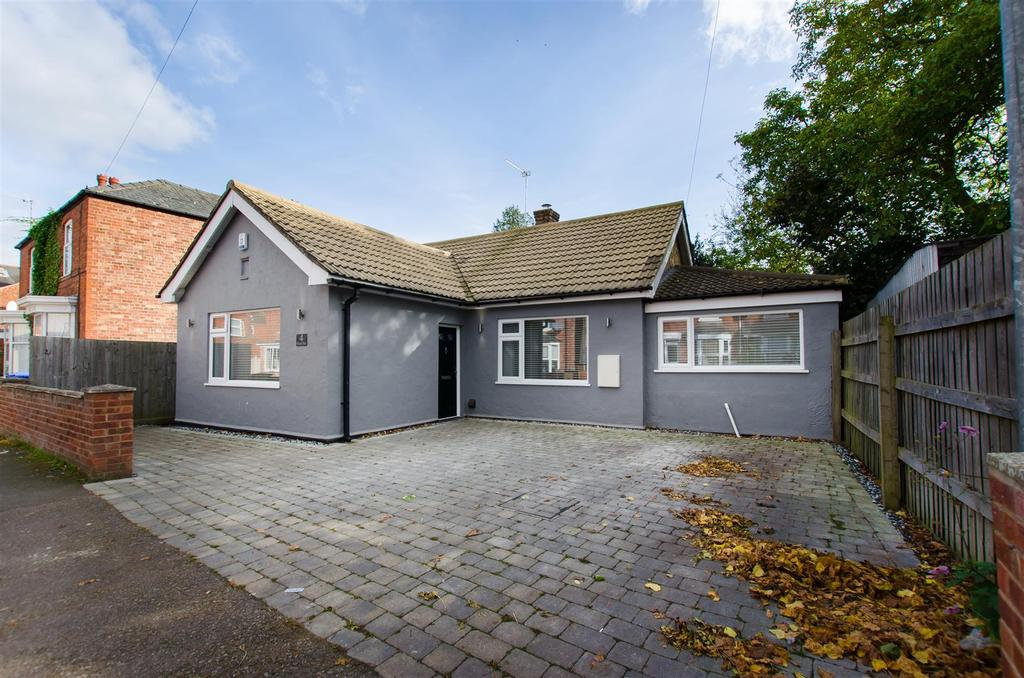 3 Bedrooms Detached Bungalow for sale in Princess Street, Boston