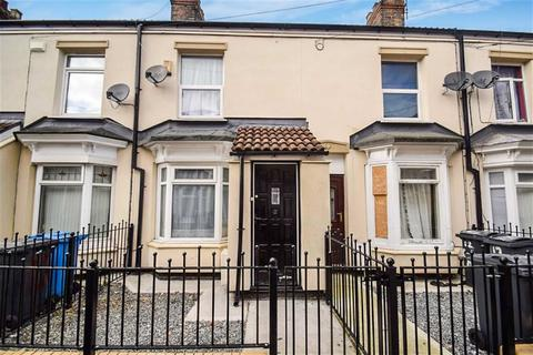 2 bedroom terraced house for sale - Colenso Avenue, Holland Street, Hull, East Yorkshire, HU9