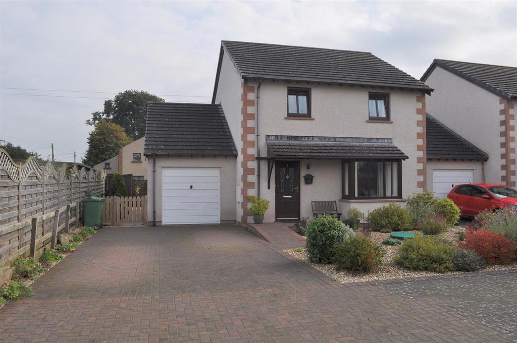 3 Bedrooms House for sale in Orchard Close, Long Marton, Appleby-In-Westmorland