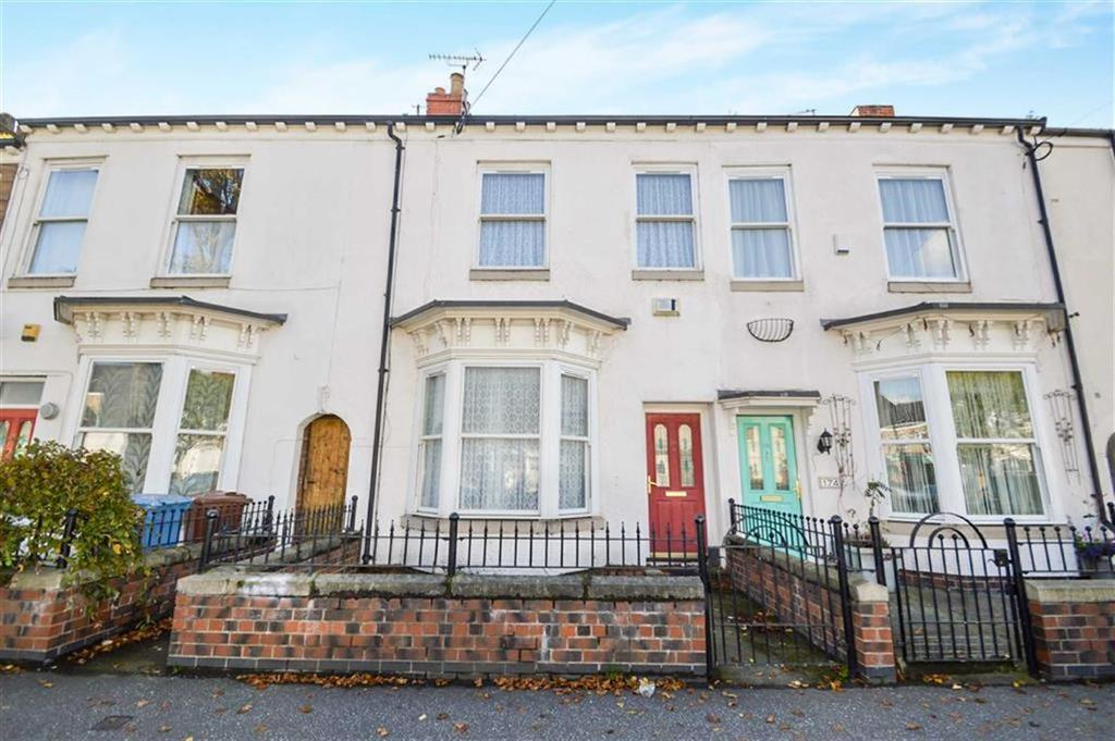 3 Bedrooms Terraced House for sale in St Georges Road, Hull, HU3