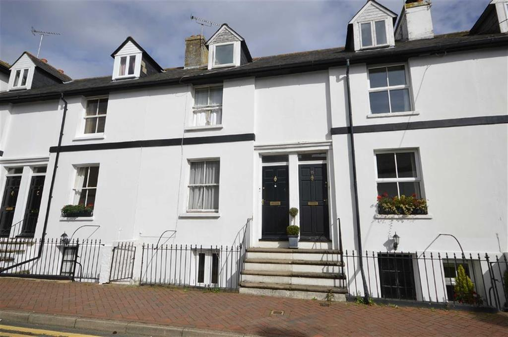 4 Bedrooms Town House for sale in Queen Street, Ashford, Kent