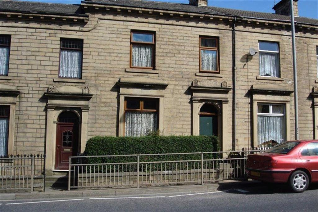 4 Bedrooms Terraced House for sale in High Street, Heckmondwike, WF16