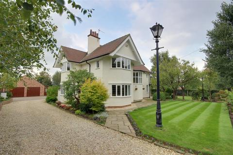 5 bedroom detached house for sale - Packman Lane, Kirk Ella, Hull