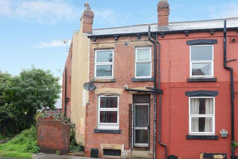 1 bedroom end of terrace house for sale - Aviary Grove, Armley