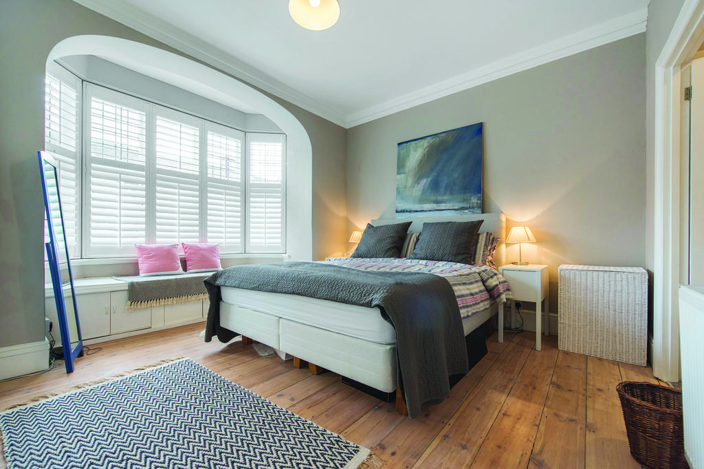 2 Bedrooms Flat for sale in Westwell Road, SW16