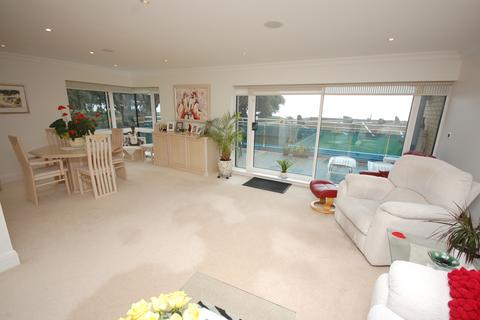 4 bedroom apartment for sale - Needles Point, 15 Manor Road, Bournemouth BH1