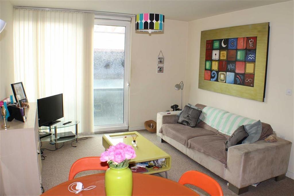 1 Bedroom Flat for sale in Spectrum, Block 1, Salford