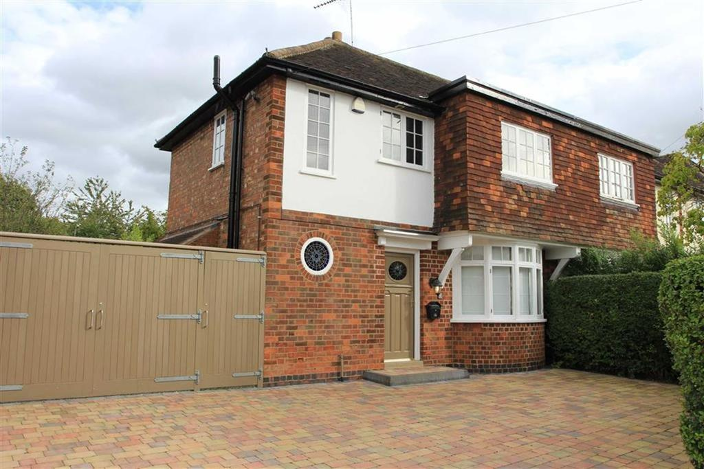 3 Bedrooms Semi Detached House for sale in Wigley Road, Leicester, Leicester
