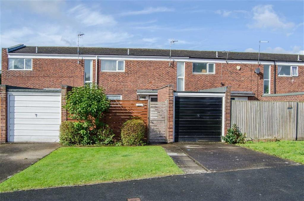 3 Bedrooms Town House for sale in Ashmuir Close, Chester, Chester