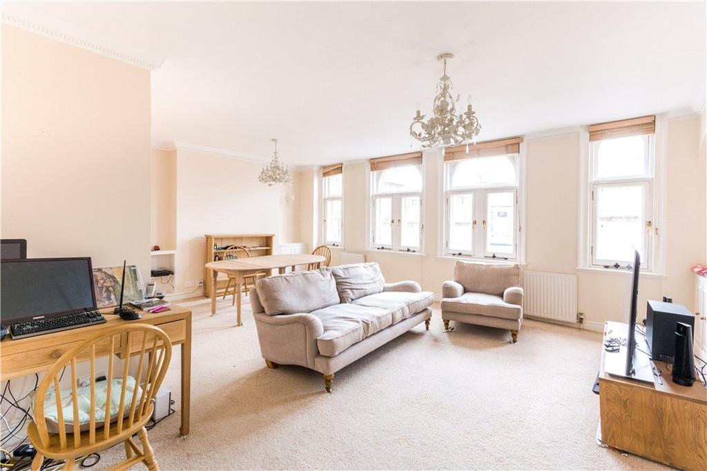 3 Bedrooms Flat for sale in Wimpole Street, Marylebone, W1G