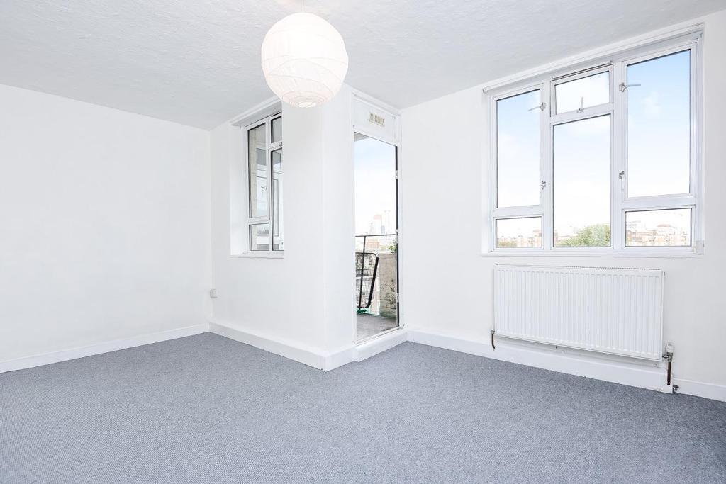 2 Bedrooms Flat for sale in Patmore Estate, Battersea