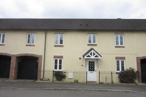 4 bedroom detached house to rent - Heol Y Gwartheg, Gowerton, Swansea. SA4 3GN