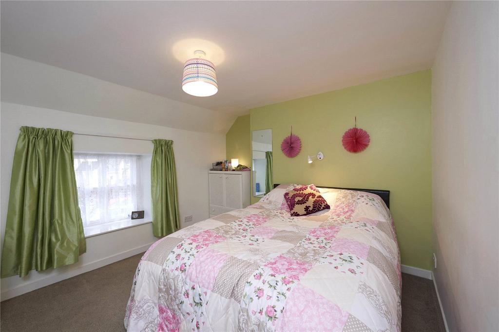 9 A Bedroom