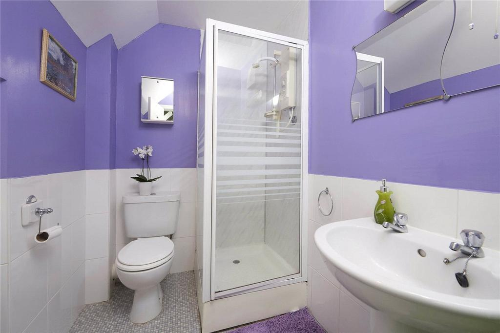 9 A Shower Room