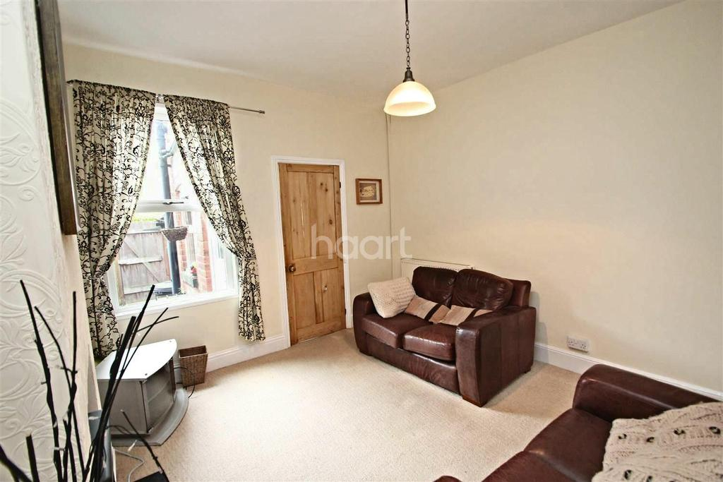2 Bedrooms Terraced House for sale in Northfield Road, Harborne