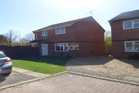 3 bedroom detached house for sale - Wycliffe Grove, Werrington