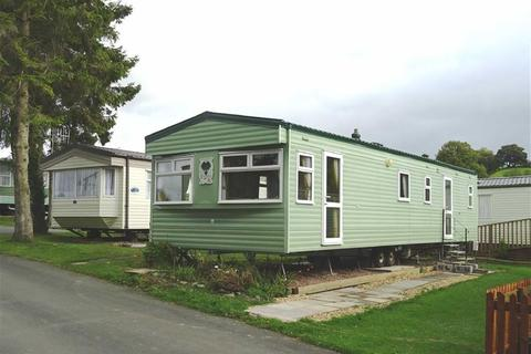 2 bedroom mobile home for sale - 2 Tan Y Ffridd, Fir View Tan Y Ffridd  Holiday Park, Llangyniew, Welshpool, Powys, SY21
