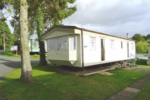 2 bedroom mobile home for sale - 3 Tan Y Ffridd, Fir View Tan Y Ffridd  Holiday Park, Llangyniew, Welshpool, Powys, SY21